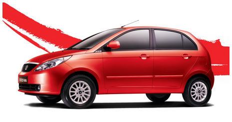 Tata Indica Cars Rental